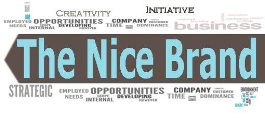The Nice Brand